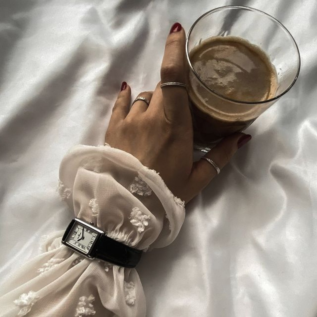 Good Morning Dugena-Lovers! Startet gut in den Tag mit unseren Dugena-Klassikern. Auch an einem Sonntag hilft es die Zeit im Überblick zu haben.