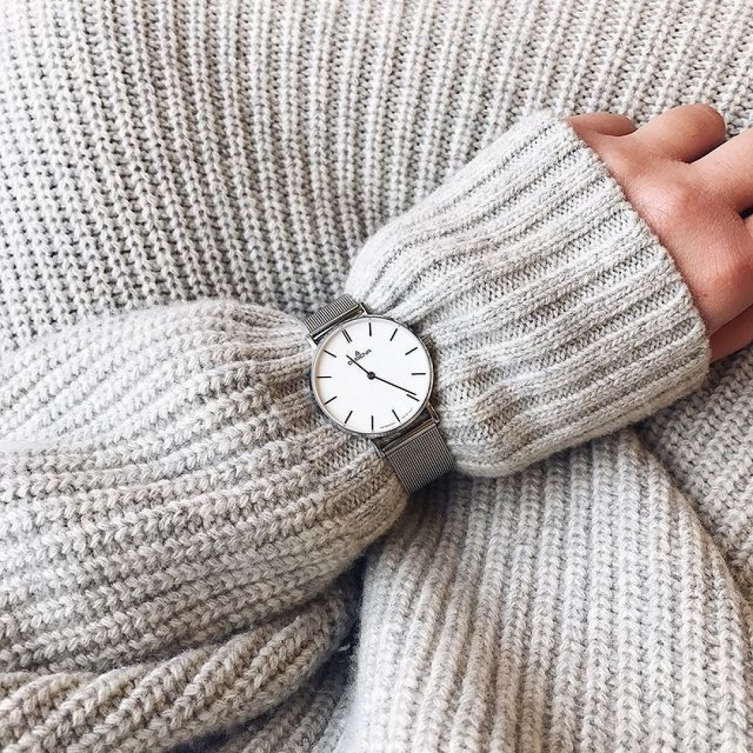 Cozy days with our Linée! ⭐️
