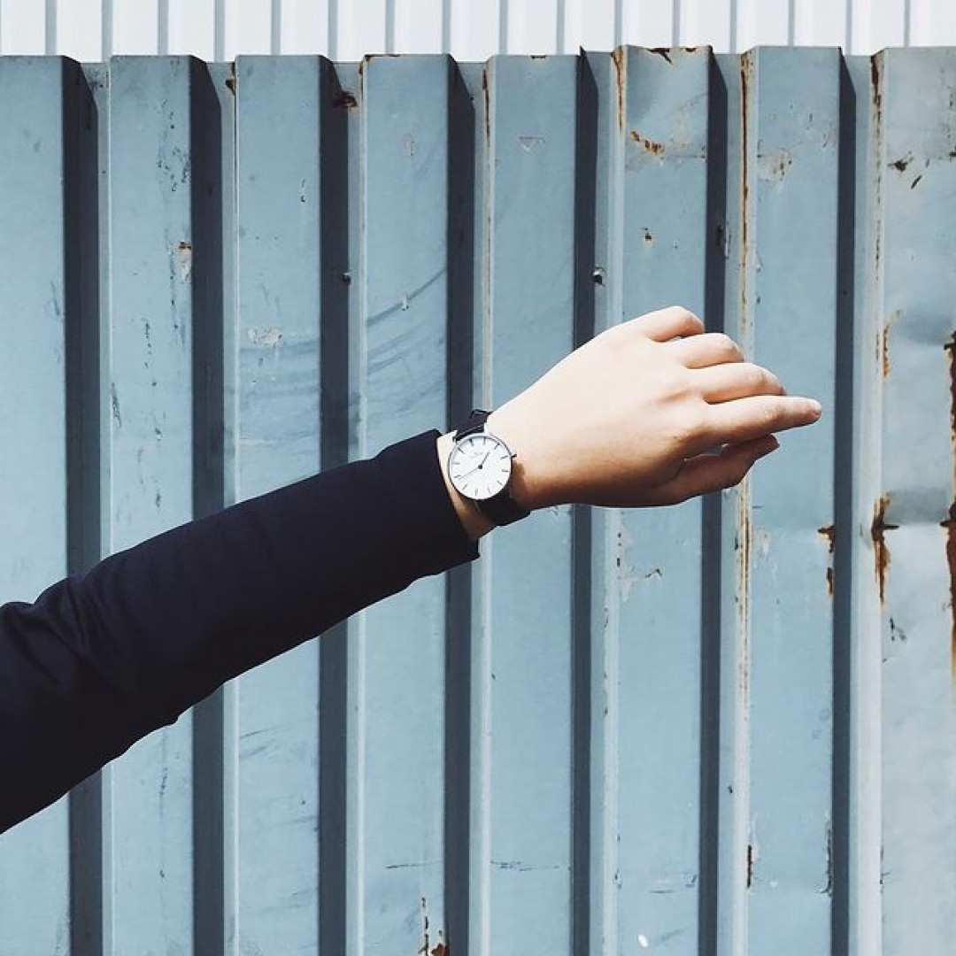 You want it, we got it - Linée, die perfekte Uhr für jedes Outfit 👌🏻 #dugena #dugenawatch #100JahreDugena #DugenaUhr #watchlove #timepiece #instawatch #uhren #watchoftheday #germanwatch  #watchlover #wotd #potd  #100years #urbanchic #watchstyle #watchtrend  #watchgram #citylife #dugenalinee